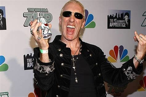 Dee Snider Swaps Wives With Flavor Flav on 'Celebrity Wife