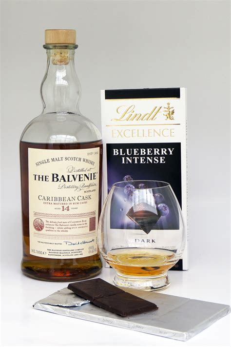 Delightful! Whisky Chocolate Pairing ideas - Whisky of the