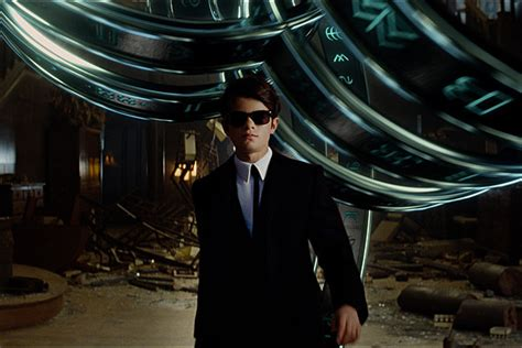 'Artemis Fowl' Finally Comes to Big Screen in First Trailer