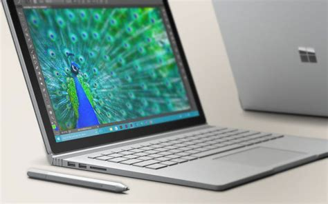Surface Book and Surface Pro 4 get new camera drivers to