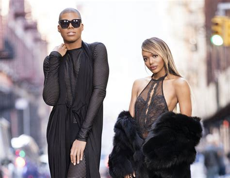 EJ Johnson: My Sister's Boyfriend Wanted to Hook Up with