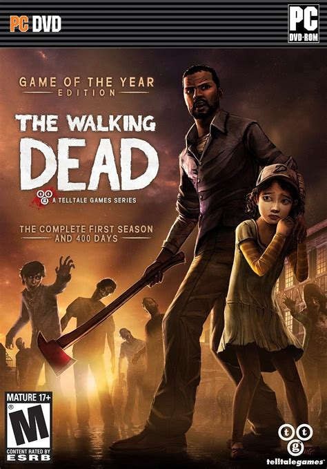 The Walking Dead: The Game Review - IGN