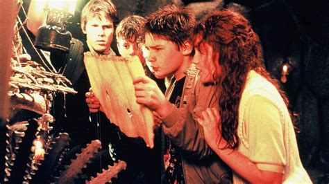 Richard Donner confirms he's working on a Goonies sequel