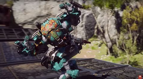 'Anthem' Is Here And Bioware Is In Trouble