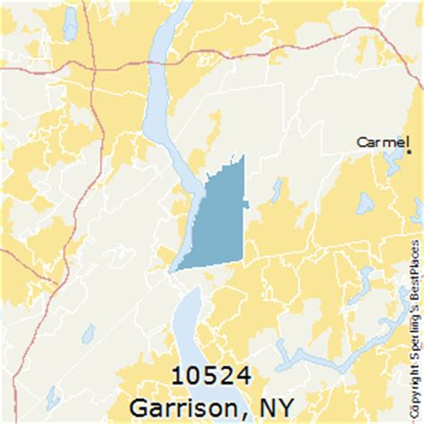 Best Places to Live in Garrison (zip 10524), New York