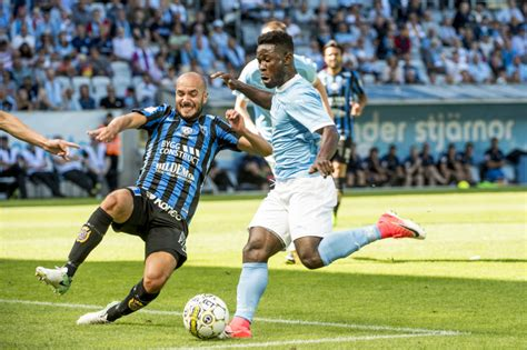 EXCLUSIVE: Ghanaian midfielder Kingsley Sarfo embroiled in