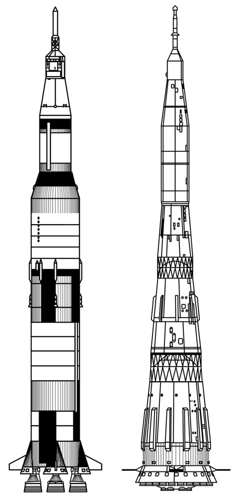 Saturn v clipart 20 free Cliparts | Download images on