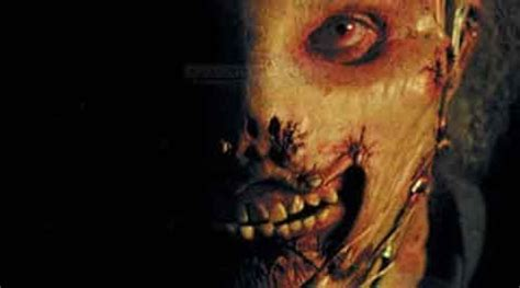 Alphabet T: Favorite horror movie that starts with a T