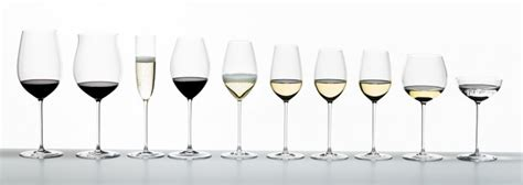 Riedel launches 'super-light' collection