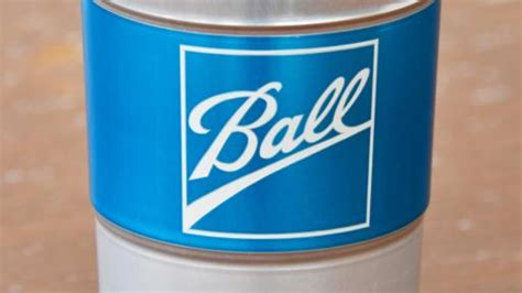 Ball Debuts First-Ever Aluminum Cup as Consumer Demand for