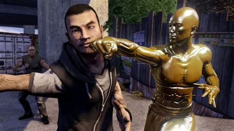 Sleeping Dogs getting five more add-on content packs