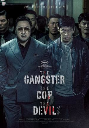 The Gangster, The Cop, The Devil (2019)   MovieZine