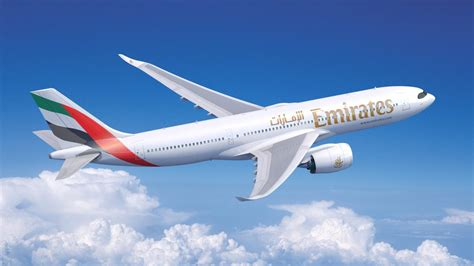 Emirates orders Airbus A330neo, A350, cancels A380