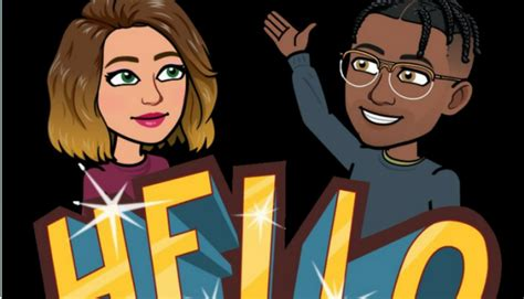 Snapchat Introduces New Bitmoji Deluxe Update | SPICE TV