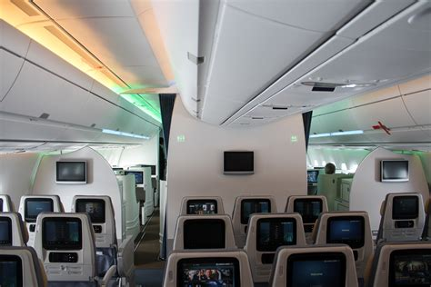 Exclusive: A first look at the new Airbus A350 XWB