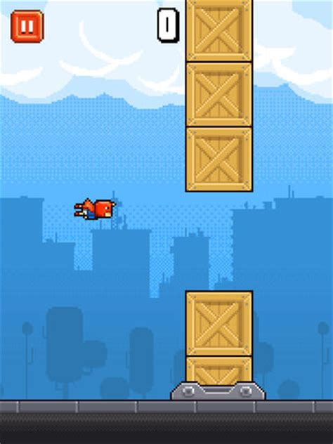 7 alternatives now that you can't download Flappy Bird