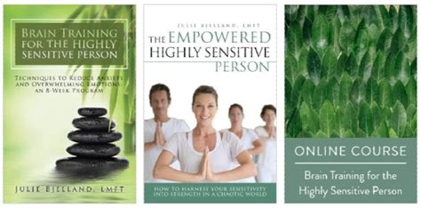 How to Thrive - The Empowered Highly Sensitive Person book