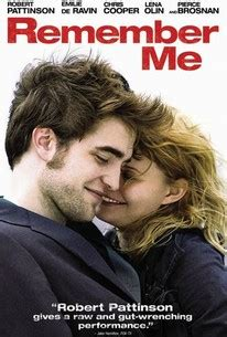 Remember Me (2010) - Rotten Tomatoes