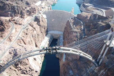 Hoover's Dam The American Vision