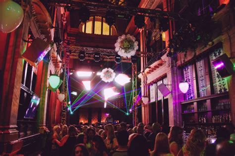 Stockholm: Nightlife and Clubs | Nightlife City Guide