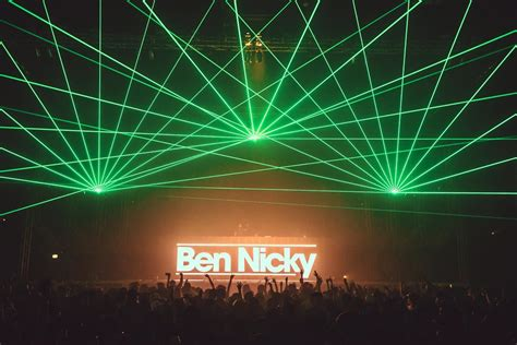 The Gallery: Ben Nicky Pres
