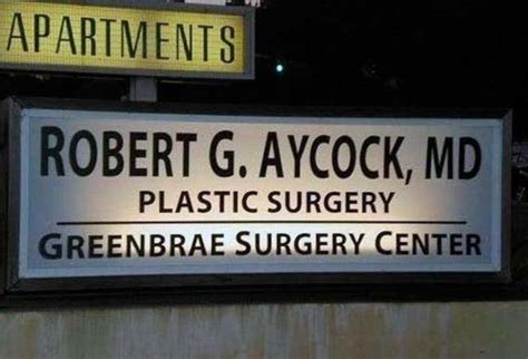 The 25 Funniest Doctor Names of All Time (GALLERY)