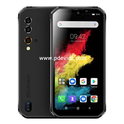 Blackview BV9900 Price, Specification, Review & Best Deals