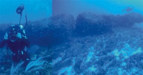 Underwater Stonehenge: Huge monument made by ancient