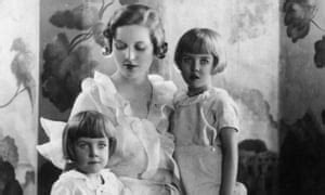 Looking back: The Mitford sisters | News | The Guardian