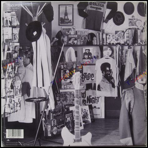 Totally Vinyl Records    Style Council, The - Our