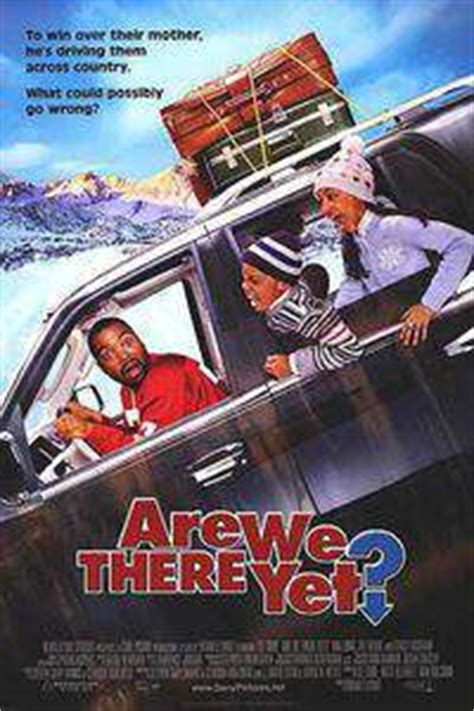 Download movie Are We There Yet?
