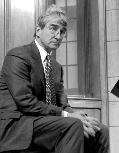 Picture of Sam Waterston