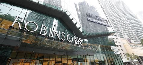 6 reasons to shop at the newly opened Robinsons Kuala