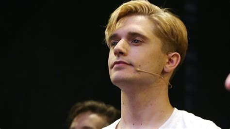 Andy Mientus Comes Full Circle With 'Spring Awakening