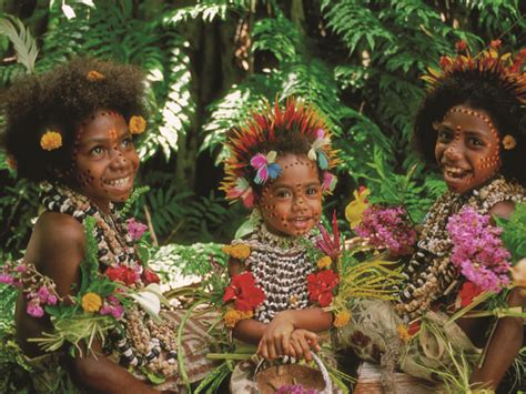 US$20 million Boost For Sustainable Tourism Project In PNG