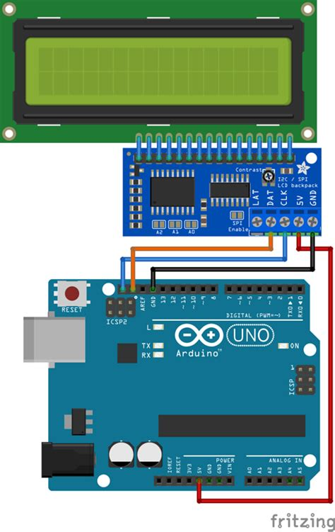 DIY Guide to Setting Up an LCD with Arduino - Device Plus