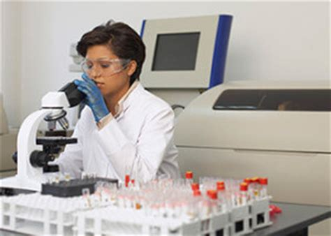 What Types of Jobs Can I Get In Biomedical Engineering
