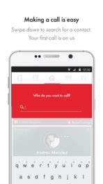 Rebtel Debuts International Calling without a Data Connection
