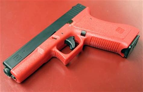 INFRARED's Review of the Ho-Feng Glock 17 Training Gun