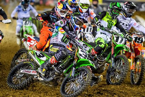 2019 Denver Supercross Preview + Track Map (9 Fast Facts)