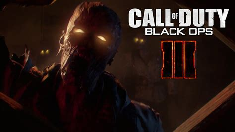 Call of Duty: Black Ops III Wallpapers, Pictures, Images