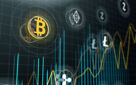 With Cryptocurrency in Free-fall, Blockchain Still Doing Fine