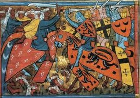 10 Facts about Crusades   Fact File