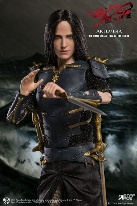 Star Ace: Artemisia (300 : Rise of an Empire)