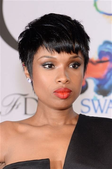 Short Hair, Don't Care: The Flyest Celebrity Pixie Cuts