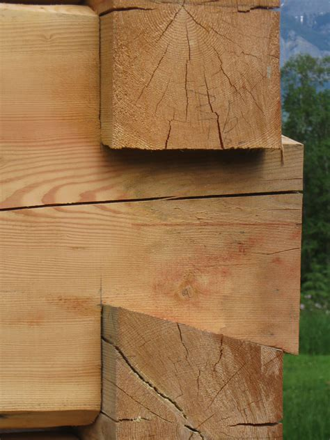 Stonehouse Woodworks | Dovetail Log Notches | Jig | By Hand