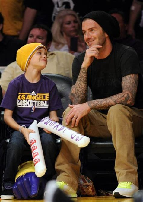Celebrity Fathers and Their Children (40 pics) - Izismile