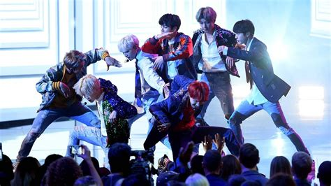 BTS' Steve Aoki 'MIC Drop' Remix Is Here -- Watch the Epic