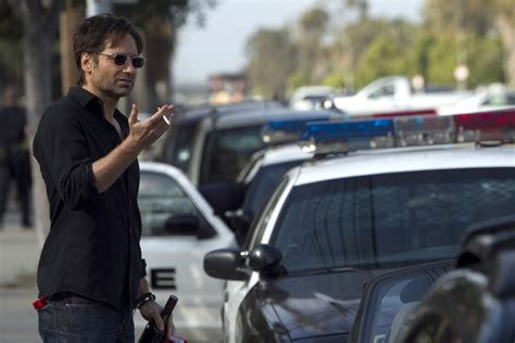 Californication axed: Final season 7 episodes to air in
