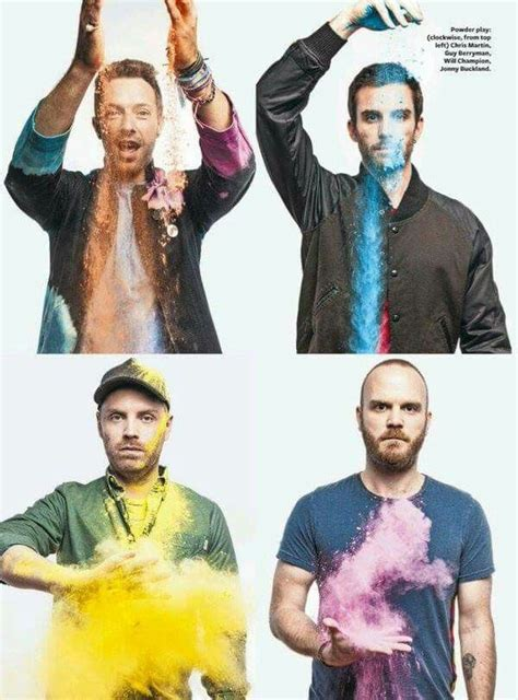 Coldplay - A head full of dreams | Coldplay is my paradise